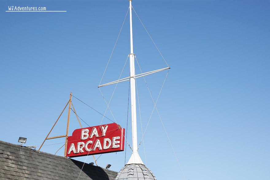 Bay Arcade