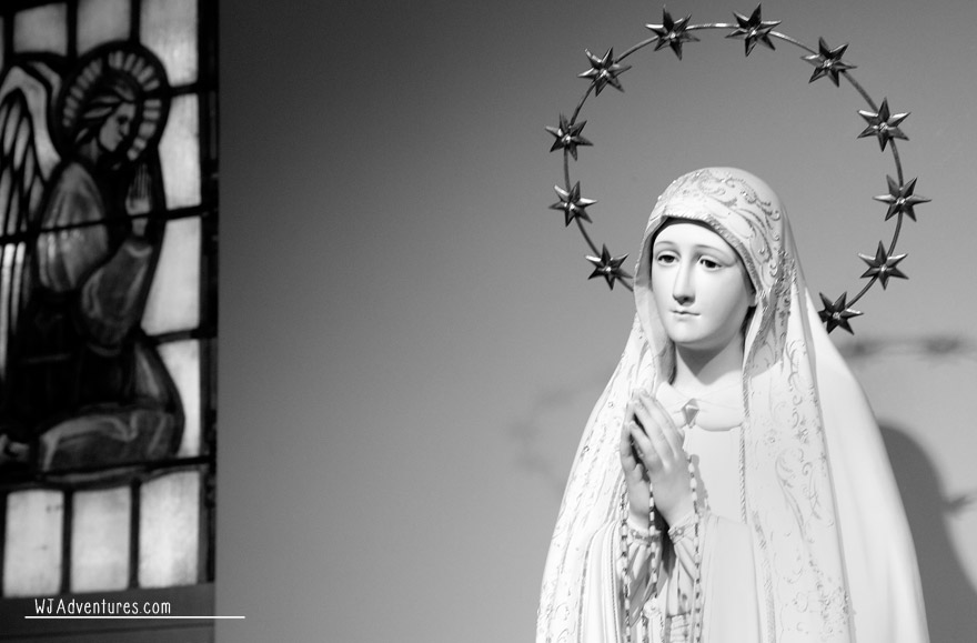 St. Mary Star of the Sea